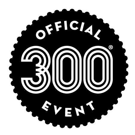 Official 300 Event